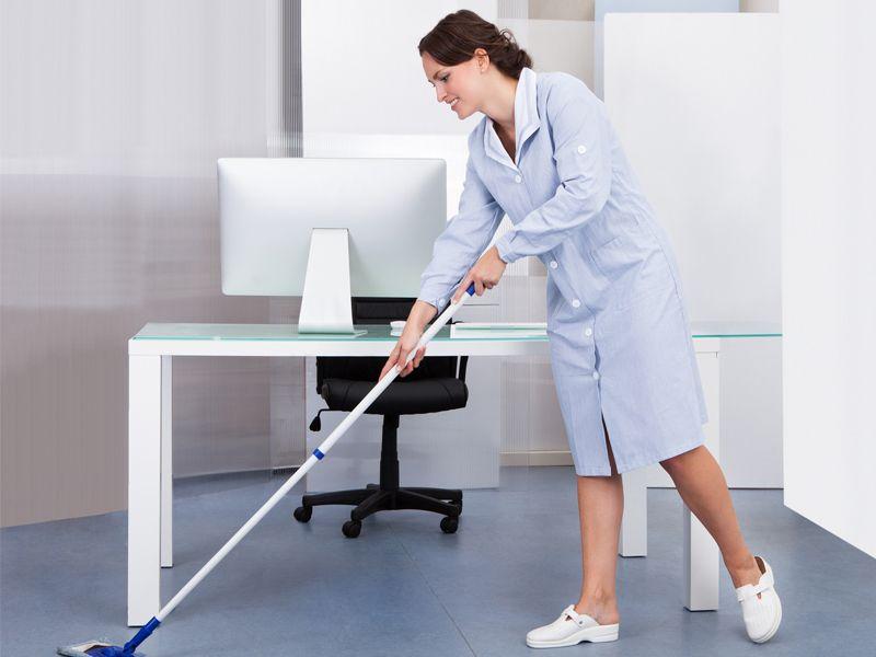 Promozione - Pulizia Uffici Venezia - Offerta manutenzione Uffici Venezia - Total Clean