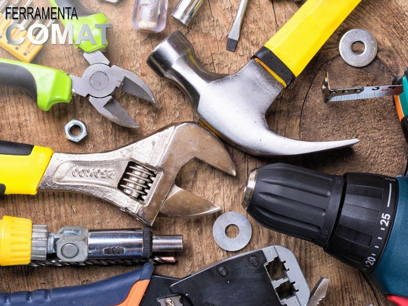 Vendita utensili - Ferramenta Comat