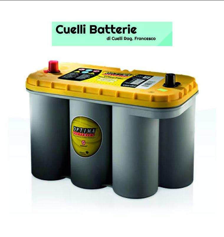 promozione batterie auto offerta optima cuelli batterie brescia