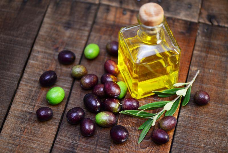 produzione olio extravergine di oliva biologico - Promozione Olio di Oliva vendita On Line