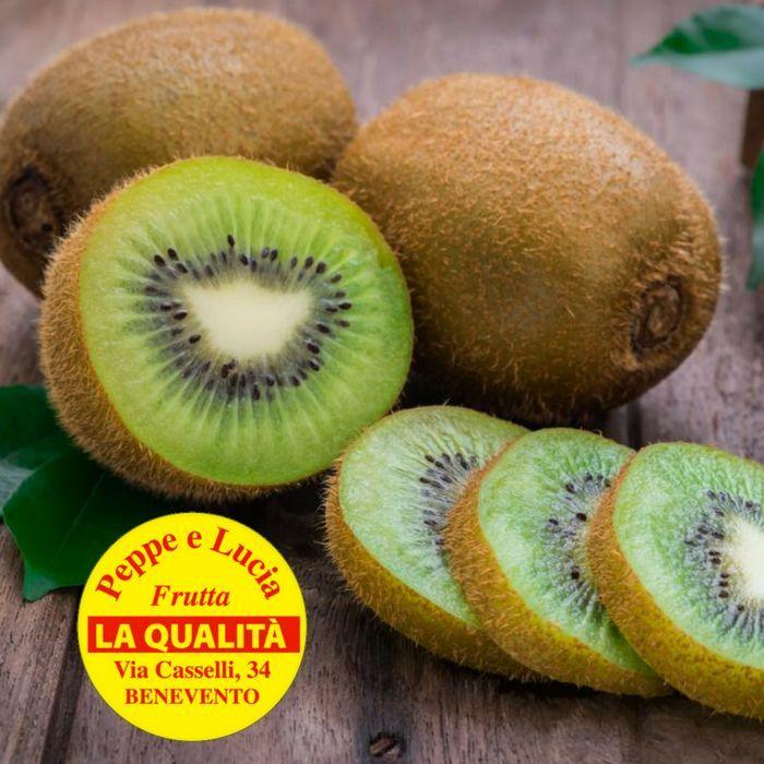 Offerta Kiwi - Da Peppe e Lucia - Frutta e Verdura da Peppe e Lucia Benevento