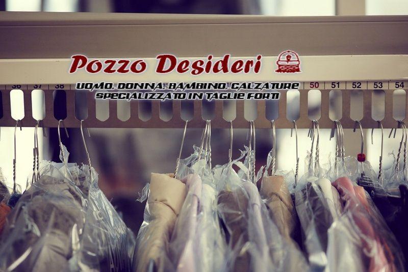 offerta -giacconi-taglie-comode- promozione-cappotti -mantelle -taglie forti-reggio calabria