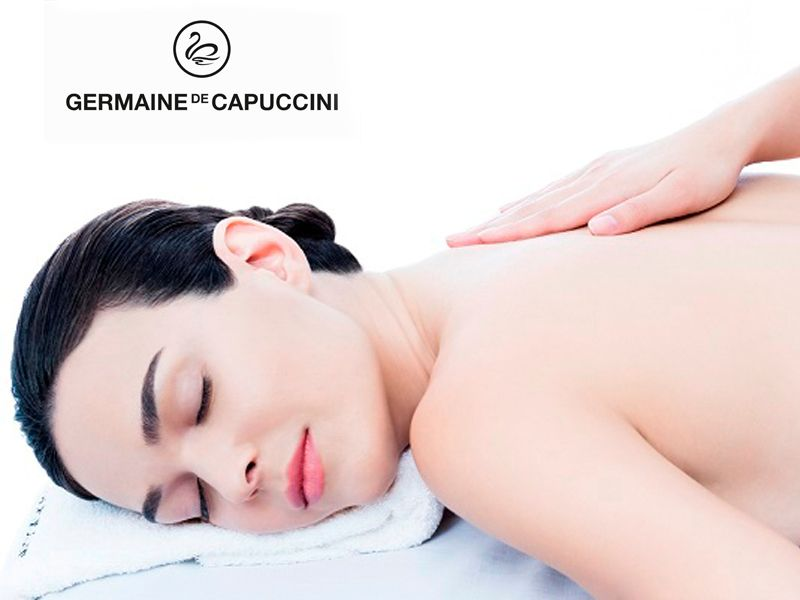 Promozione - Offerta - Occasione - Vendita prodotti Germaine de Capuccini - Benevento