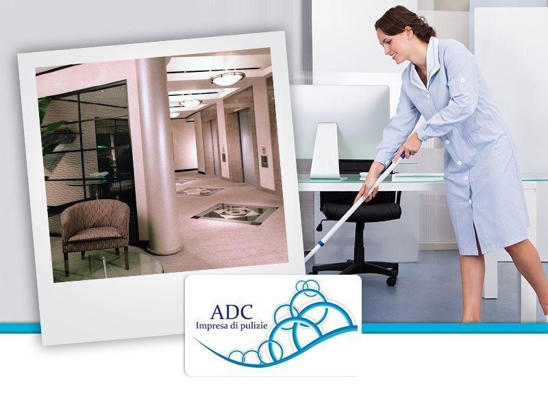 Offerta pulizia professionale alberghi - Promozione impresa di pulizie Brescia Mantova Trento