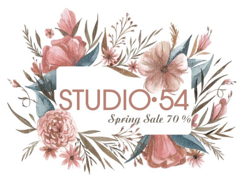 offerta abbigliamento LiuJo - promozione abbigliamento primavera estate 2018 - Studio 54