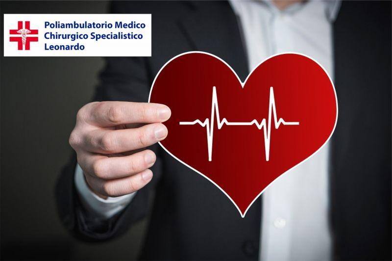 offerta visita cardiologica completa con ECG - occasione elettrocardiogramma test da sforzo
