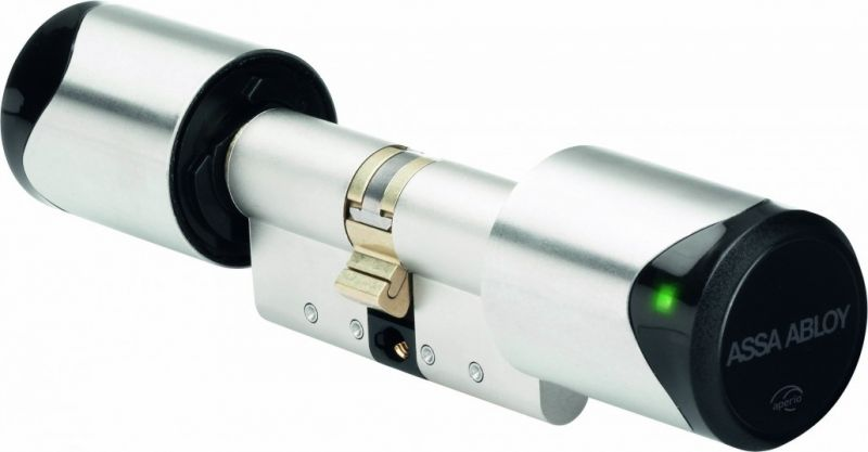 Offerta impianti sicurezza installazione cilindri - occasione serrature elettroniche rinforzate