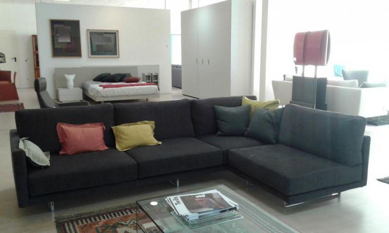 Offerta promozione vendita divano modello Slim Valentini Verona -Occasione sconto divano Verona
