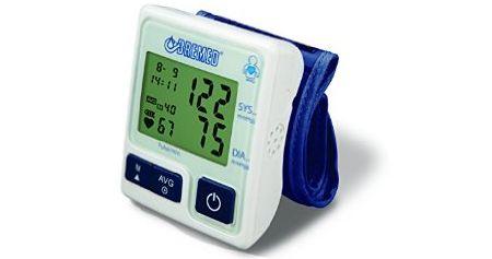 Offerta misuratore pressione polso BREMED