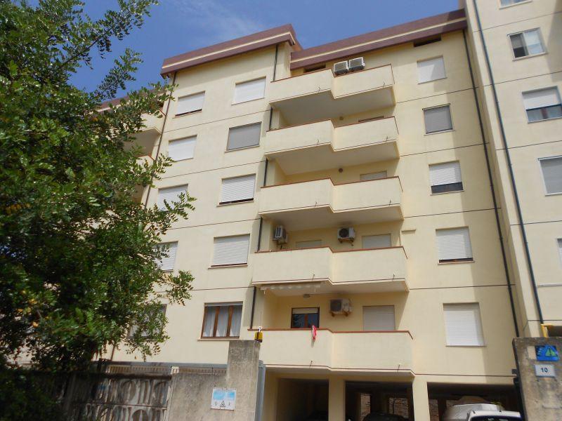 IGLESIAS, stupendo appartamento mq. 120 - 4 Mori Immobiliare