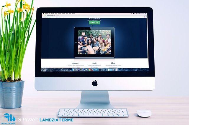 Promozione Creazione Siti Web Catanzaro-Esperti realizzazione siti internet Catanzaro - Si4Web