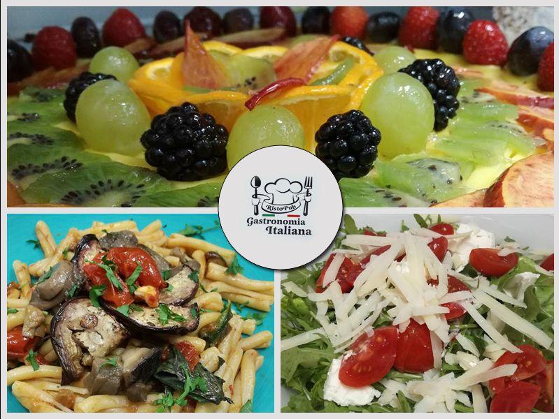 Offerta Menu' pranzo - Promozione Menu' fisso pranzo - Black Mamba