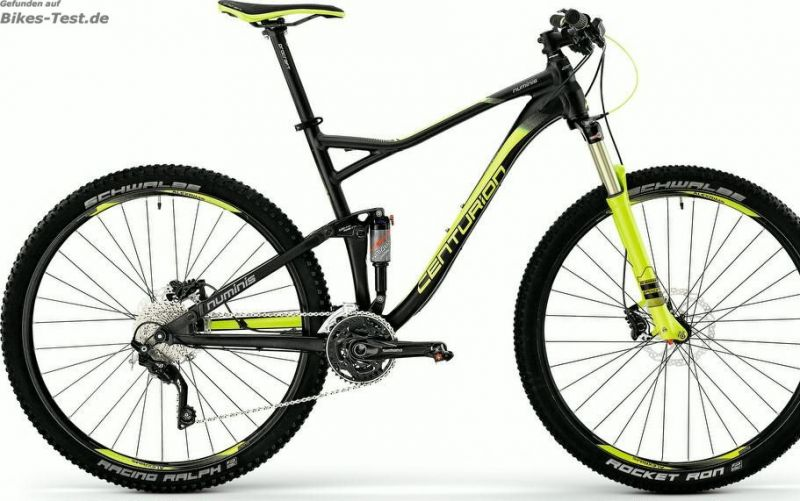 MOUNTAIN BIKE CENTURION NUMINIS 800