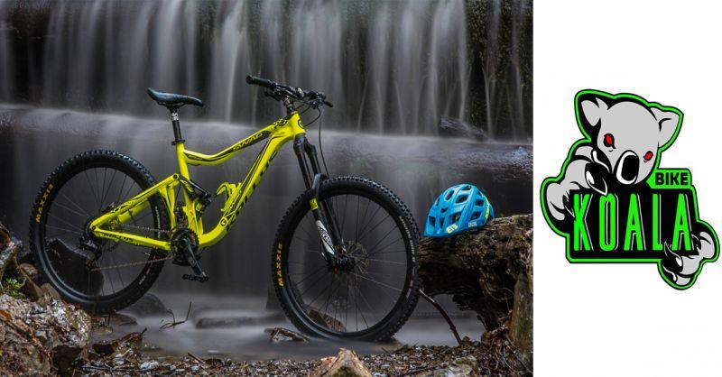 offerta vendita bici elettriche kellys bike swag 70 - occasione vendita MTB pedalata assistita