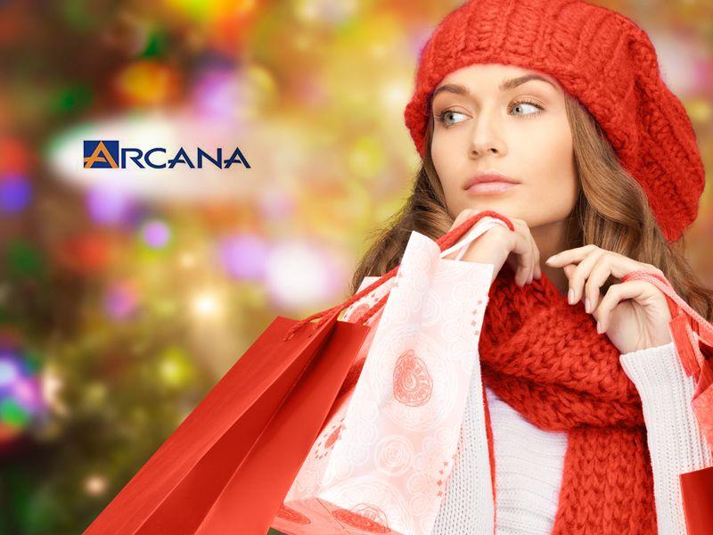 Offerta Saldi Invernali gennaio 2018 Campi Salentina - Arcana Moda Sas