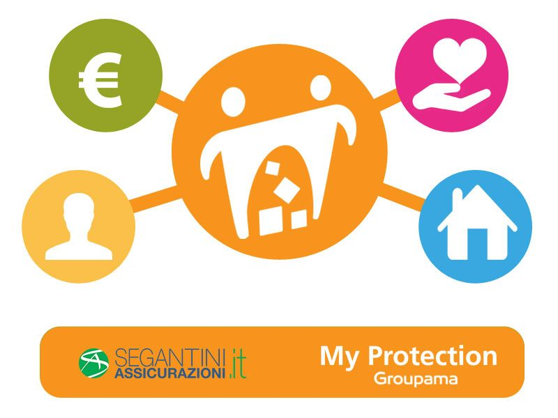 offerta Assicurazione My Protection - promozione my protection groupama - segantini assicurazio