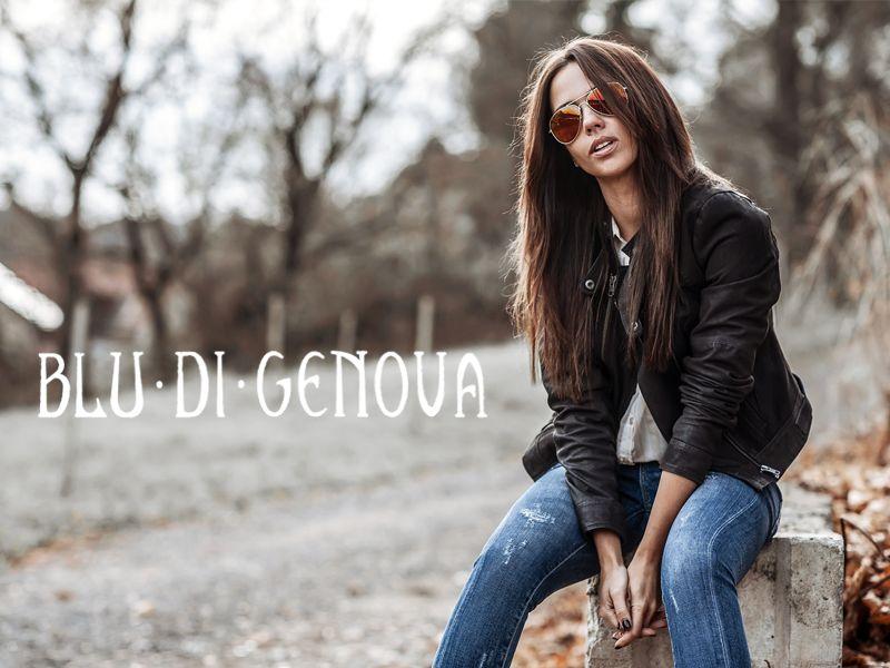offerta jeanseria - vendita jeans take two -  promozione moda jeans - blu di genova