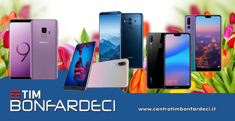 offerta acquisto smartphone zero anticipo - offerta samsung s9