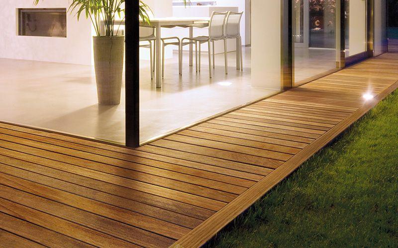 offerta vendita posa pavimenti legno parquet - occasione pavimentazione in legno per esterno