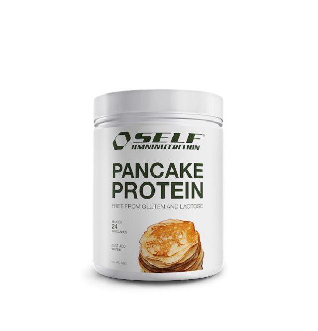 pancake protein colazione proteiche pasti proteici proteine dimagrire