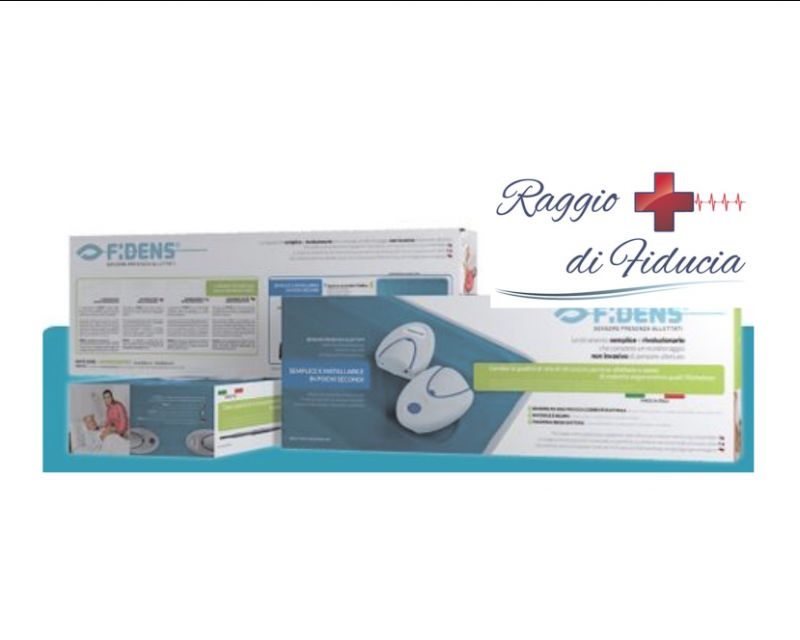 Rivenditore esclusivo autorizzato su Pisa Fidens Home - Rivenditore Fidens Clinic Pisa