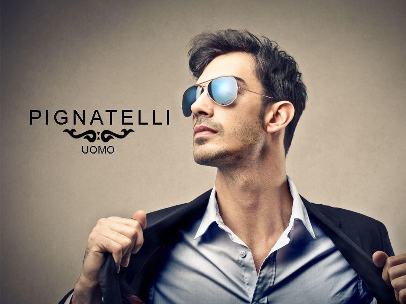 Offerta vendita capi di abbigliamento maschile - Promozione distribuzione abbigliamento uomo