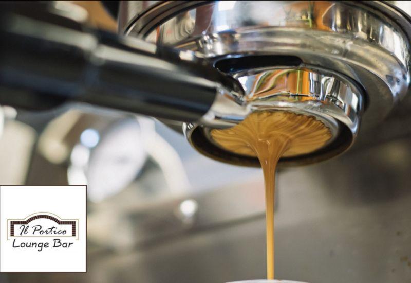 offerta caffe brioches scontate bar del portico-promozione prima colazione al bar