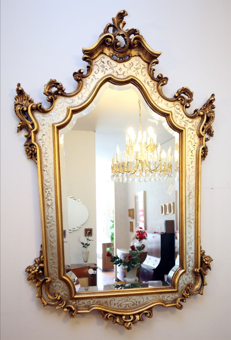 exceptional promotion mirror