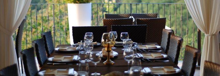 Mangiare sui Colli Berici - Pranzo e Cena Vicenza - Specialità Risotto al tartufo nero