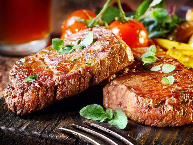 Trattoria Moreieta promozione su Specialità Tagliata alla Brace - Gastronomia Vicentina