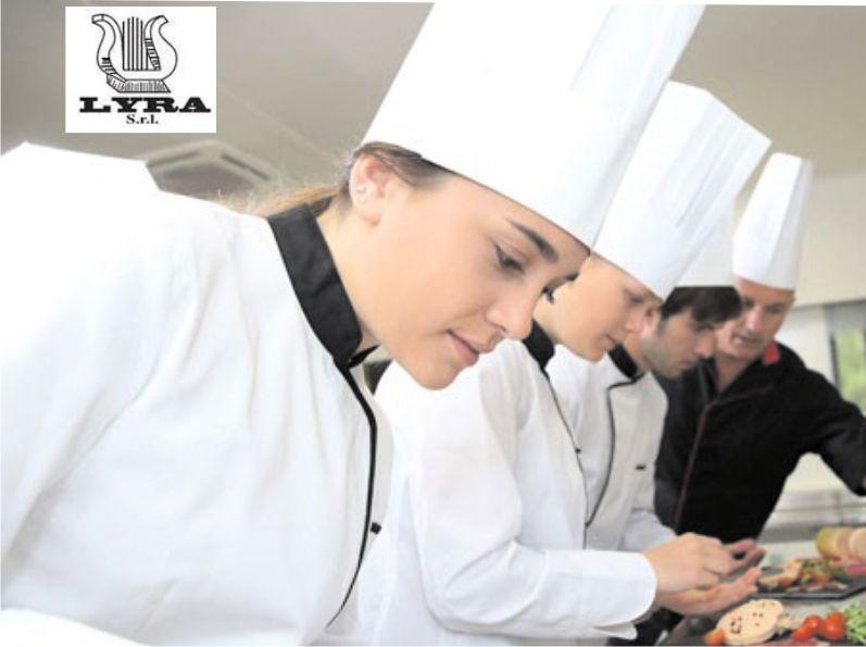 Forniture abbigliamento professionale Viareggio - Abbigliamento da lavoro a Viareggio