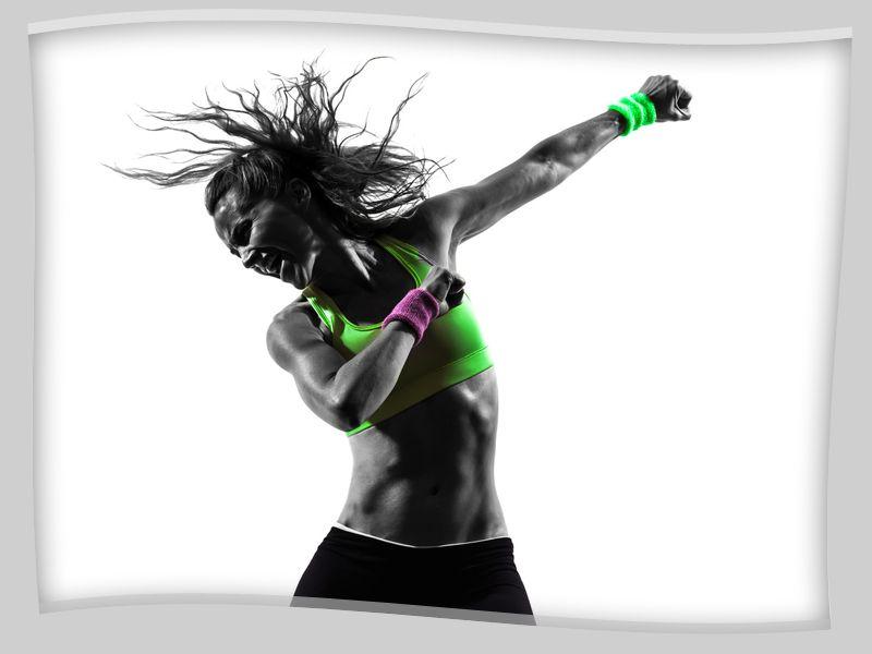 Promozione fitness caraibico Copparo - Offerta sport Copparo - Centro Nuoto Copparo