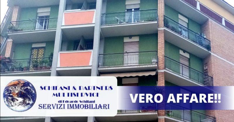 AGENZIA IMMOBILIARE SCHIFANI - Offerta vendita appartamento ristrutturato con affitto a riscatto Terni