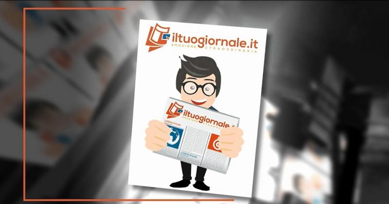 ILTUOGIORNALE.IT offers digital online newspaper publication made in Italy gift idea