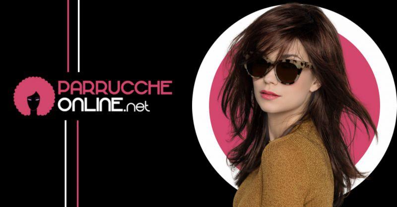 Offerta Vendita Parrucche online - Occasione Parrucca sintetica Modello Vogue Ellen Wille donna