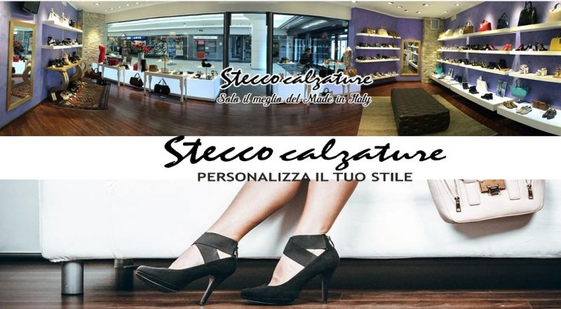 STECCO CALZATURE - PROMOTION PRODUCTION SHOES GENUINE LEATHER MADE IN ITALY