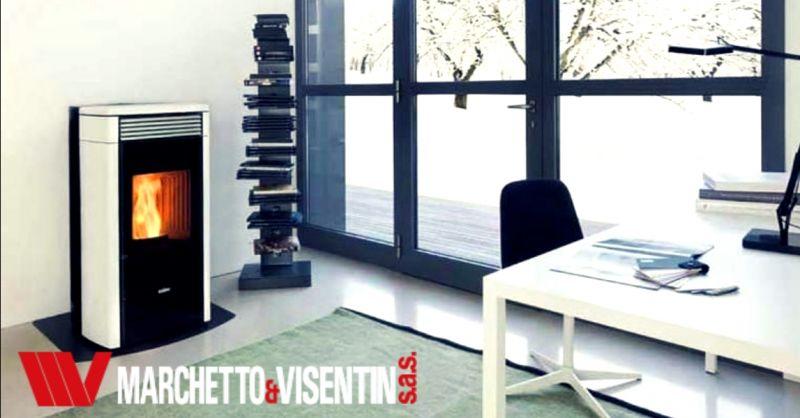 offerta vendita stufe a legna e pellet - occasione vendita ed installazione termocamini Verona