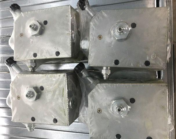 Offerta valvola martello doppio - promozione Intercambiabile A VRFC3C VEI VS 0M.43.12.80.03.35