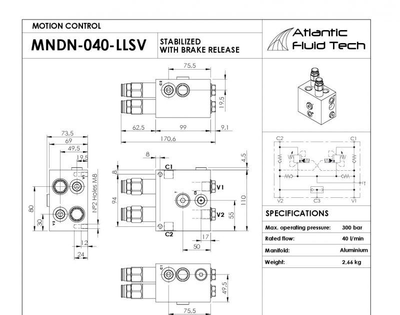 Promozione  MN000016 controllo rotazione con frenatura- Offerta Motion Control