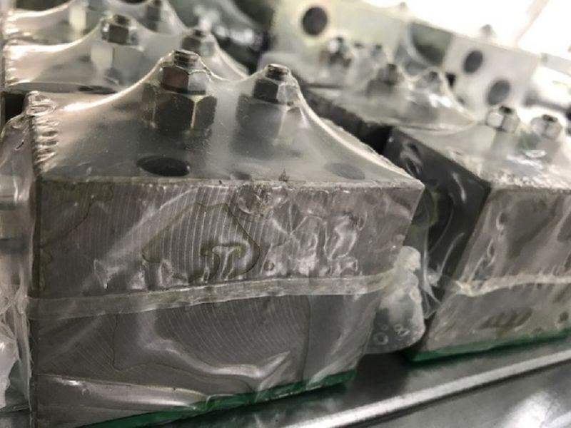 Offerta Atlantic Fluid Tech MD000026  - Promozione valvole Direzionali Automatiche