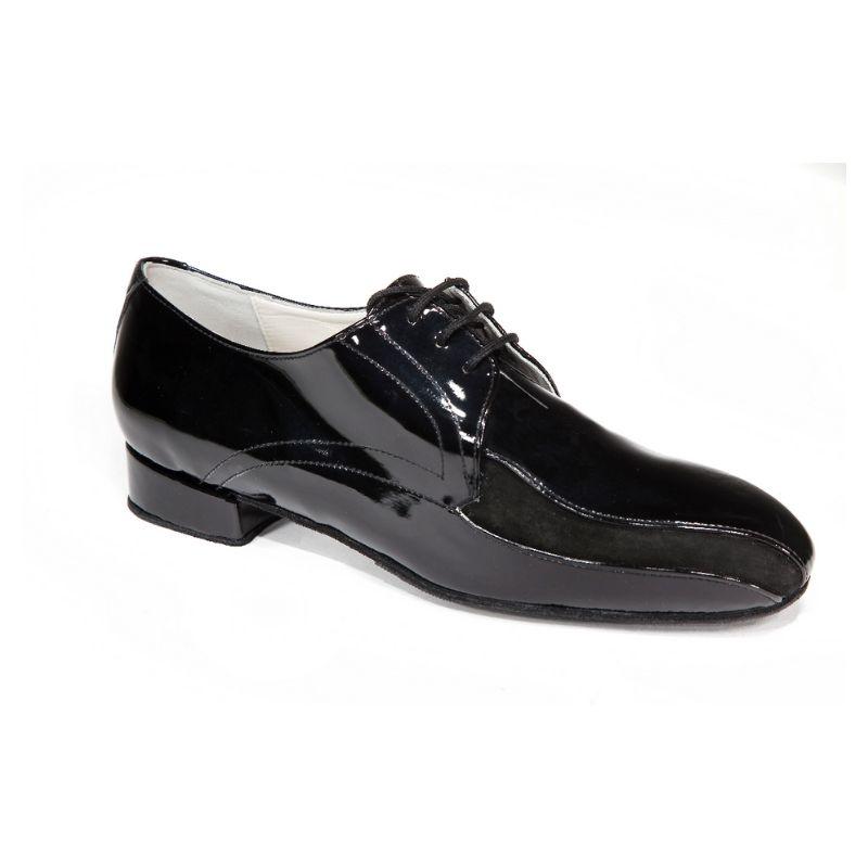scarpa da ballo uomo latino americano