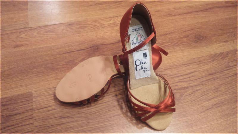 Promozione vendita online Scarpe da ballo caraibico donna made in Italy