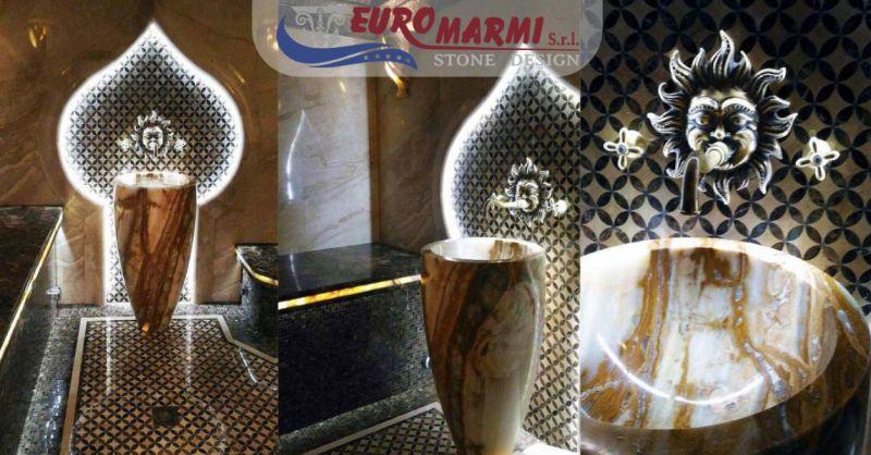 EUROMARMI - Trova la migliore azienda settore produzione lavorazione marmo made in Italy