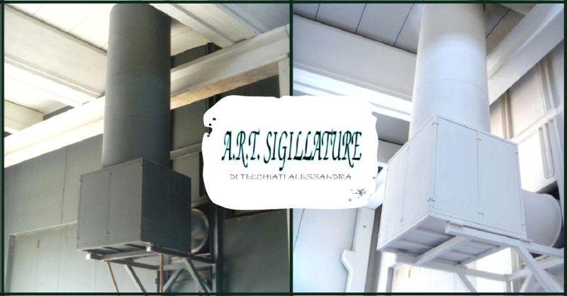 ART SIGILLATURE - offerta azienda per servizio di tinteggiatura di interni Verona