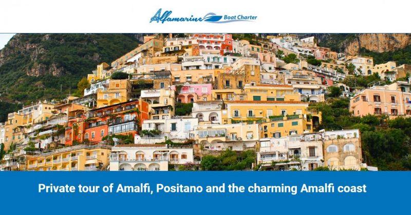 Bargain Capri tours - Special offer trips Positano Amalfi Italy Tours