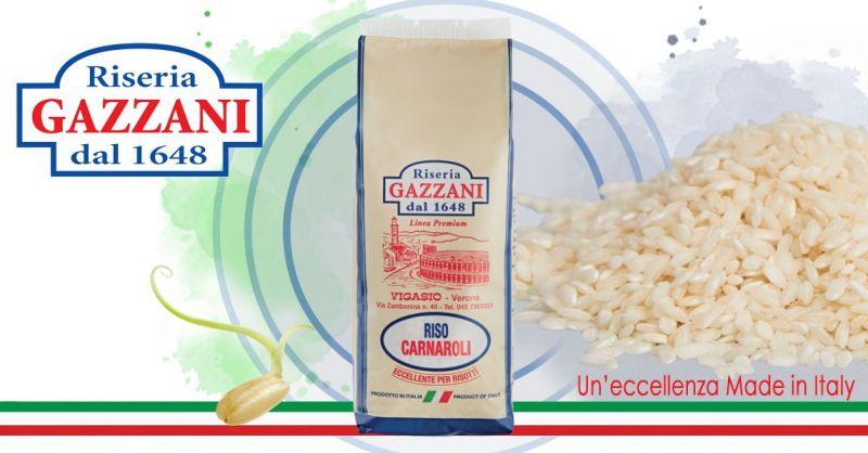 Offerta produttori italiani di riso carnaroli - Occasione Vendita online Riso Varietà Carnaroli