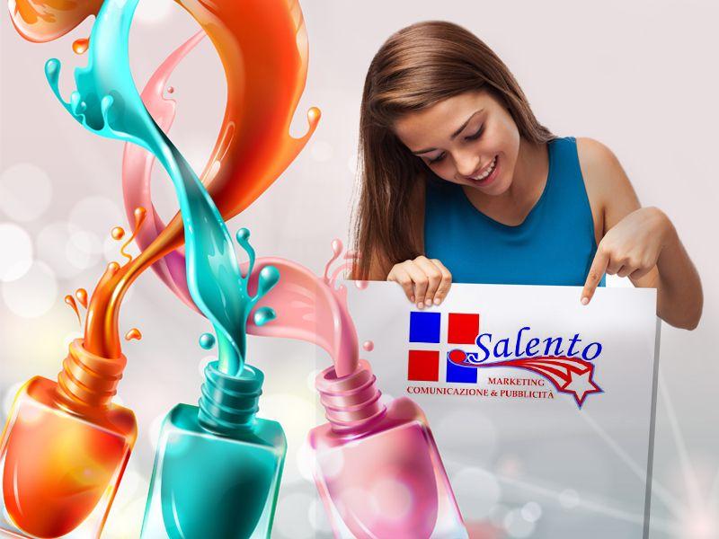 Offerta servizi grafici professionale - Promozione servizio pubblicità aziende