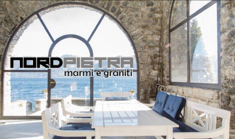Nord Pietra Offerta lavori rivestimenti in pietra - Promozione servizio rivestimenti marmo Como
