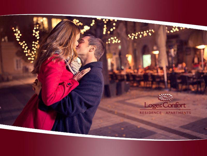 Offerta Pacchetto San Valentino città di Torino - Promozione fuga d'amore città di Torino