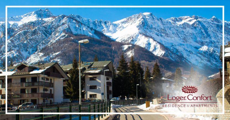 Offerta prenotazione pacchetto romantico per 2 persone montagne olimpiche Torino